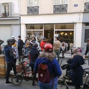 Le Peloton Café