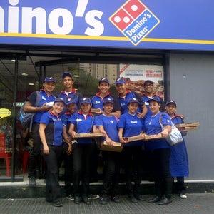 Dominos Pizza La California
