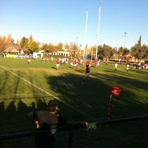 Los Tordos Rugby Club