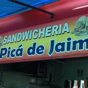 La Picá de Jaime
