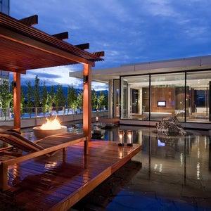 Photo of Fairmont Pacific Rim Hotel