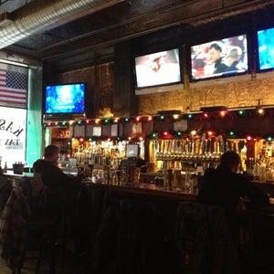 Kaseys Tavern