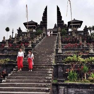 14 places including Pura Besakih (Mother Temple of Besakih) f3668c1672