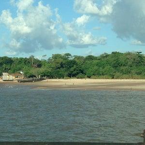 Ilha de Outeiro