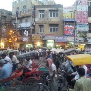 Chawri Bazaar | �?ावड़�? बा�?ार