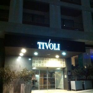 Hotel Tivoli Avenida Liberdade Lisboa