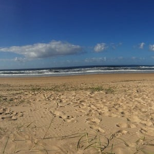 Playa Brava - Parada 5