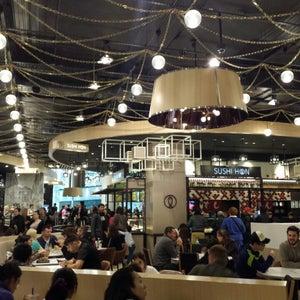 Emporium Café Court