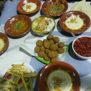 Hashim Restaurant (�?طع�? �?اش�?)
