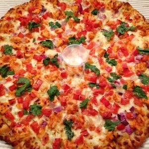Lists Featuring Pieology Pizzeria Gateway Plaza Fremont Ca