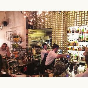 Bar Ampère