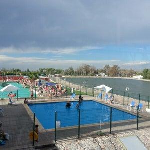Club Regatas sub sede El Torreon