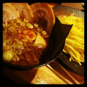 Tsukemenya Yasubee (つ�?麺�?�??�?べ�?)