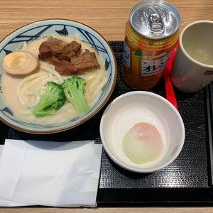 Marugame Seimen (丸�?製麵)