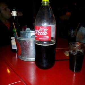 Cachavacha Bar