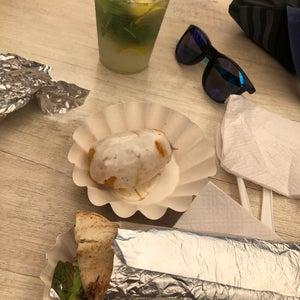 Shawarma Del Amir