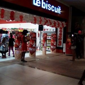 Shopping Cajazeiras