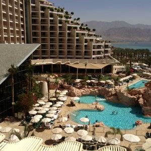 Dan Hotel Eilat (�?�?�?�? �?�? א�?�?ת)