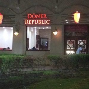 Doner Republic