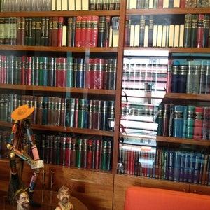 Librería Porrúa