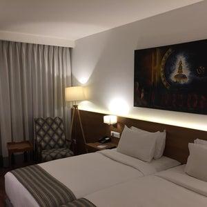 Ambassador Hotel Kathmandu