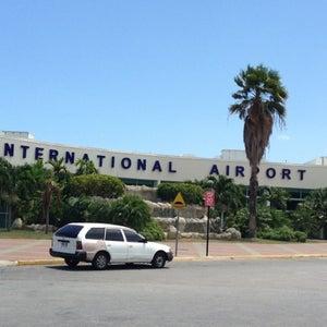 Sangster International Airport (MBJ) (Sangster International Airport)