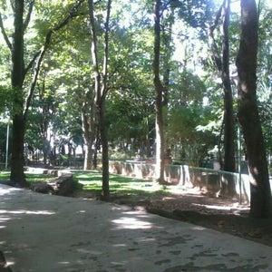 Parque Miguel José Sanz
