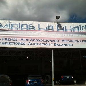 Multiservicios La Guairita Prix