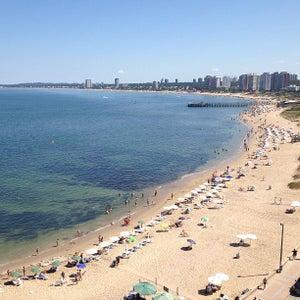Playa Mansa Parada 1