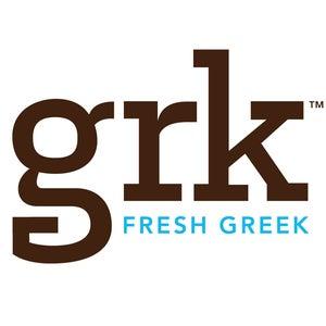 GRK Fresh Greek - Financial District