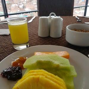 Hotel Polo Cusco Suites - Cusco
