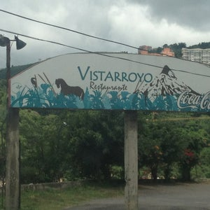 Vistarroyo Restaurante