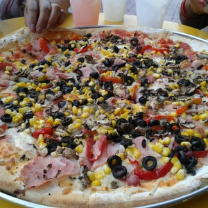 Carmelo Pizza