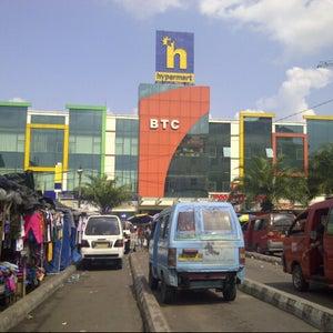 btc bangka trade center