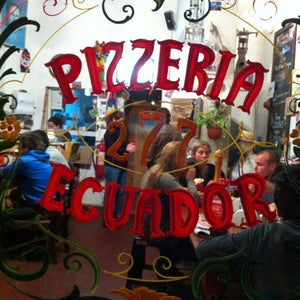 Pizzeria Ecuador