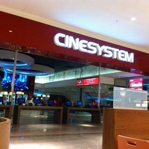 Cinesystem
