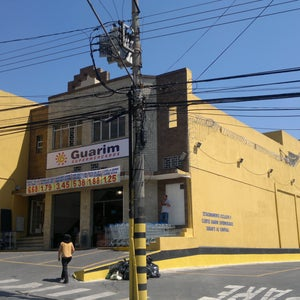 Guarim Supermercados