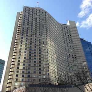 Hilton Tokyo (�??�?��??�?�東京)