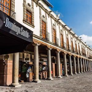 Restaurante Domingo Santo