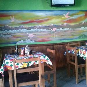 Restaurant Chaxa