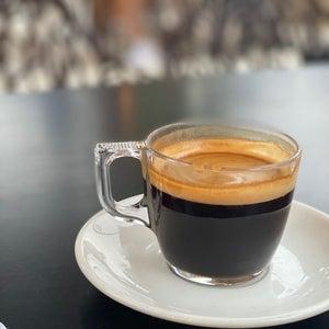 Cappuccino - Morocco