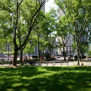 Foley Square