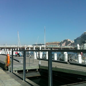 King Street Wharf