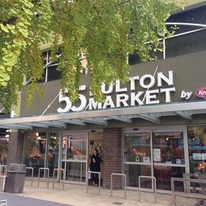 55 Fulton Market