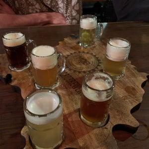 Ministry of Beer (MOB)