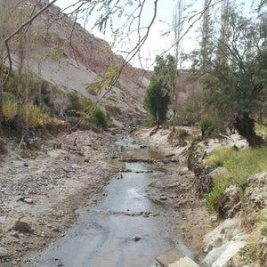 Valle De Jere