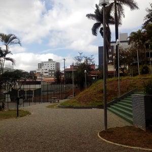 Praça Professor José Americano