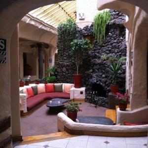San Agustin Internacional Hotel Cusco
