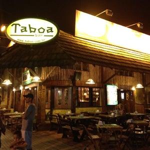 Taboa Bar