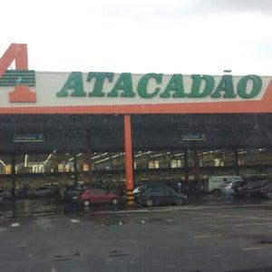 Atacadão (Carrefour)